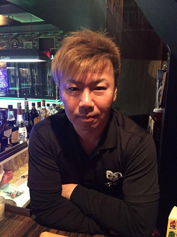 菊川 博功